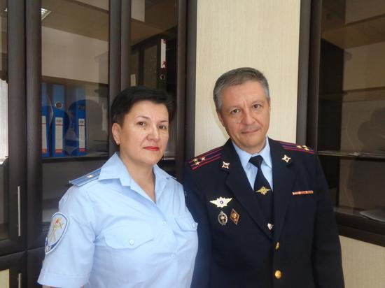 За что преступники благодарят следователей следственного управления серпуховского МВД