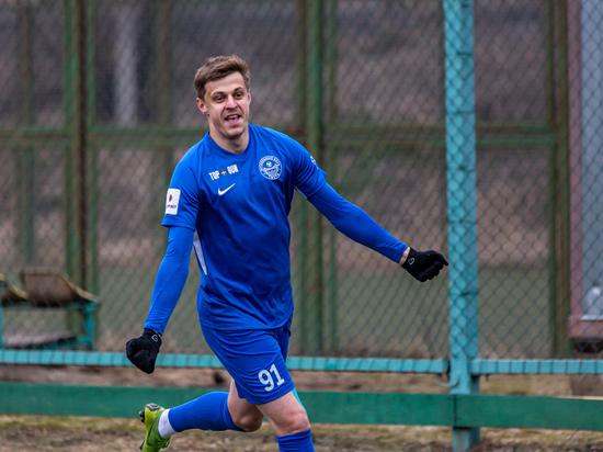 Легендарный футболист Владимир Бесчастных приехал в Тверь и проиграл