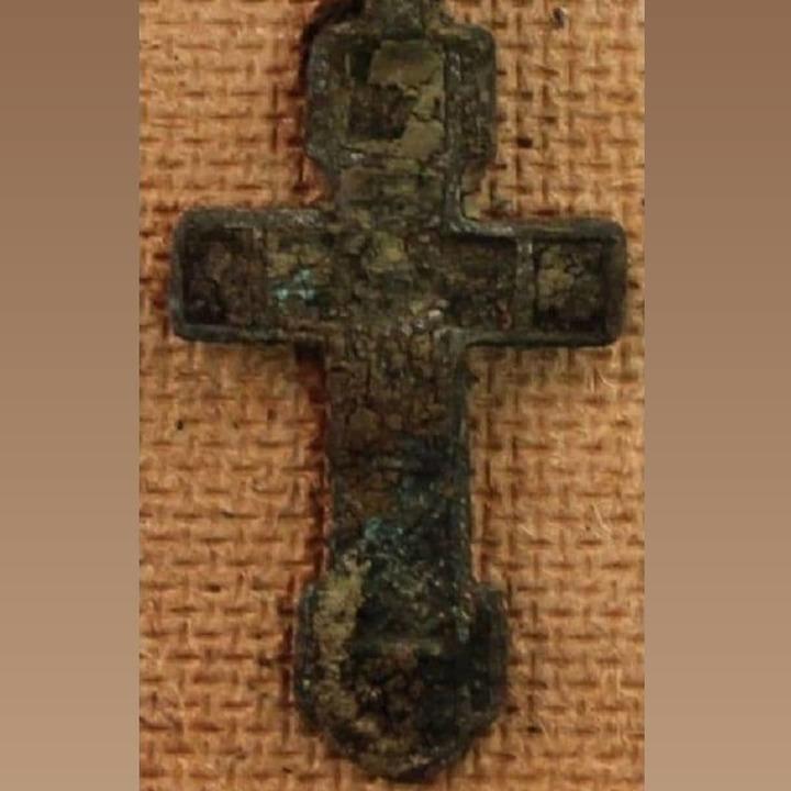 В Пскове на территории Мирожского монастыря нашли  48 погребений, фото-2