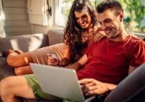 За год количество онлайн-покупок квартир в Петербурге выросло вдвое