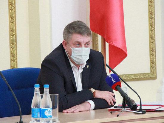 Александр Богомаз: Нерасторопные районные чиновники останутся без денег