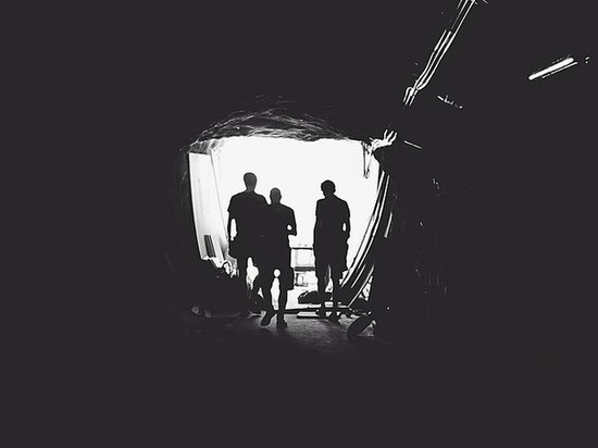 Эвакуация на шахте Скочинского в Донецке: работники в безопасности