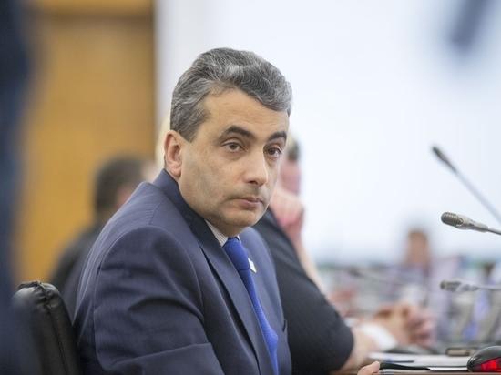 Псковский политик о главе Гдовского района: «Он честный человек»