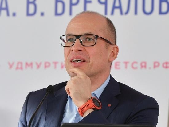 Александр Бречалов опроверг слухи о собственном уходе