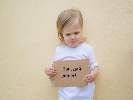 Бывший супруг Марины Устиновой из Кимовска Тульской области более 12 лет не платил алименты на их общего сына. К моменту 18-летия ребенка сумма долга составила 746 тысяч 657, еще 541 тысяча – пени.