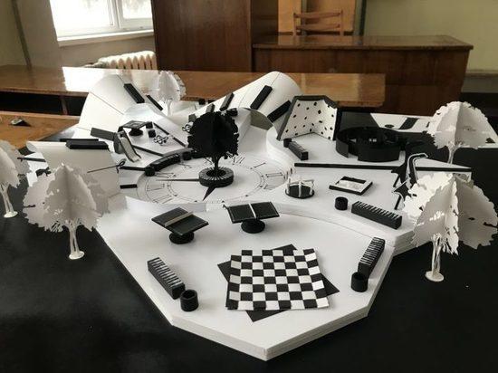 Проект донецкого студента победил на всероссийском конкурсе
