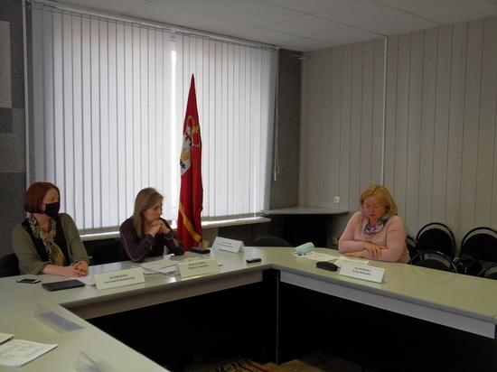 Представителям смоленских СМИ рассказали о подготовке общественных наблюдателей в регионе