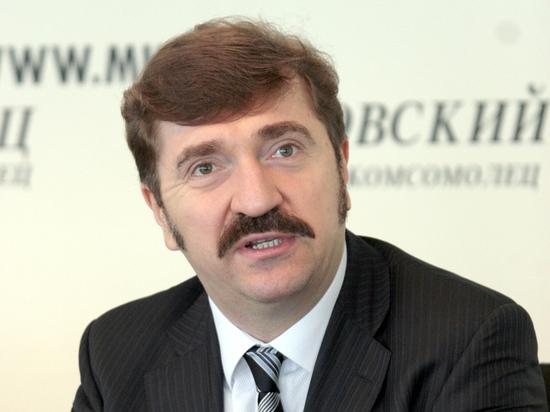 Валерий Комиссаров убежден, что шоу не продержится и до осени
