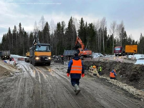 Популярные дачные маршруты в Карелии приводят в порядок