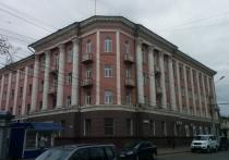 В Ярославле «перезонировали» больницу на проспекте Ленина
