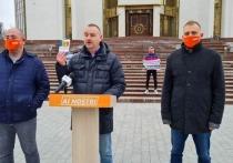 Партия НАШИ требует вынесения импичмента президенту Молдовы Санду