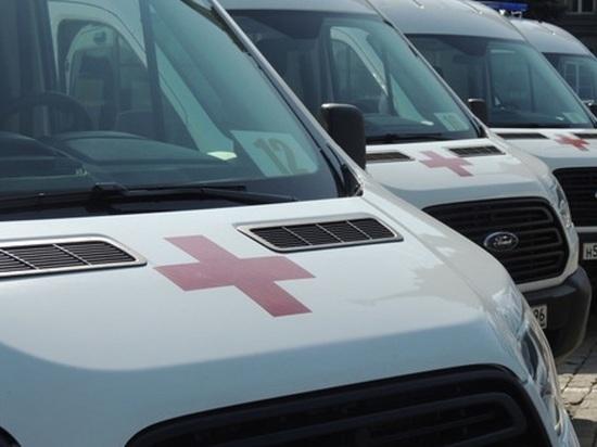 В Курганской области выявлен еще 41 случай COVID-19