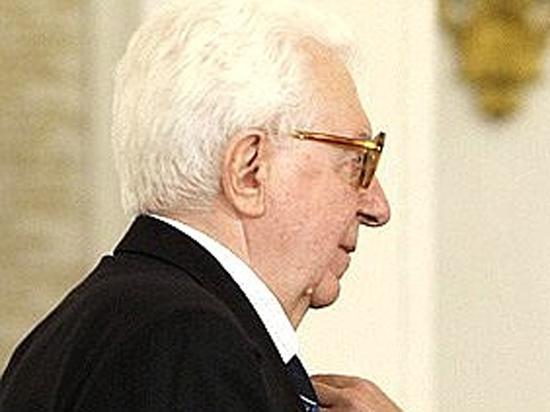 В Москве нашли мертвым известного вирусолога Атабекова