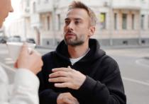 Шепелев подарил сыну на день рождения череп и шокировал россиян