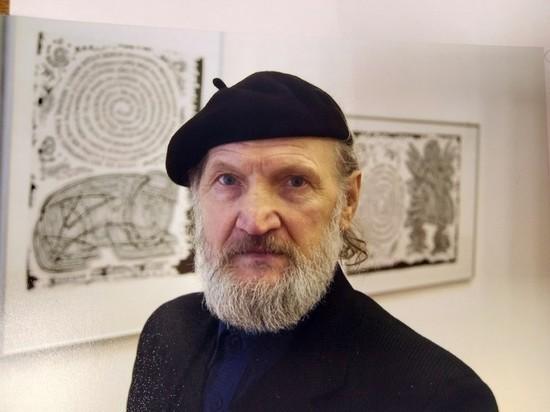 Художник Владимир Провидохин передал в дар Астраханской картинной галерее свои произведения