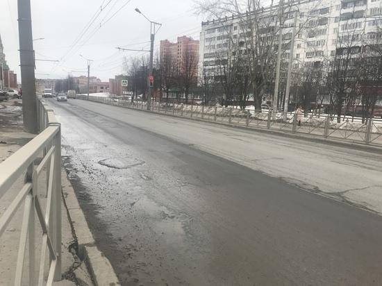 На улице Эшкинина Йошкар-Олы должна появиться ливневка