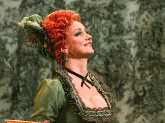 Директор Малого театра назвала причину смерти Ольги Пашковой
