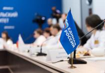 Волонтеров готовят в политики: «Единая Россия» провела семинар для общественников-кандидатов праймериз