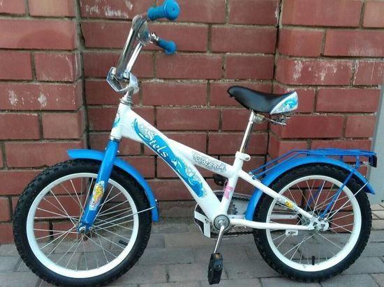 И смех, и грех: зрелая костромичка подарила любовнику детский велосипед, причем краденый