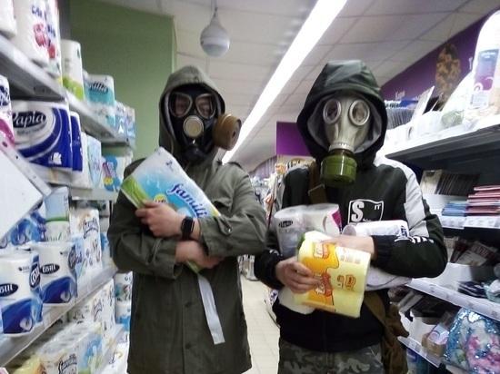За март нарушители санитарного режима пополнили бюджет Ефремова на 259 тысяч рублей