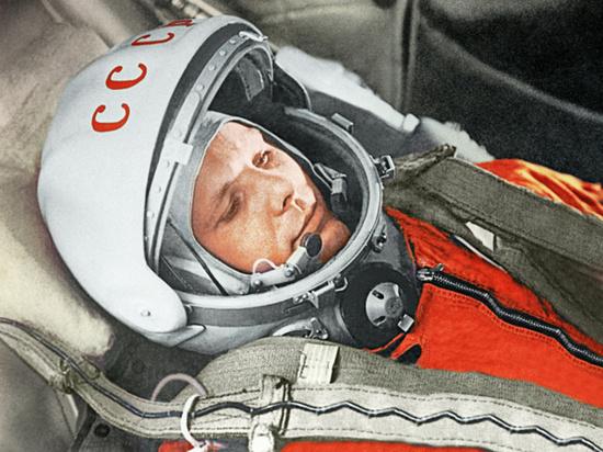 «Роскосмос» решил не указывать, какая страна запустила Гагарина