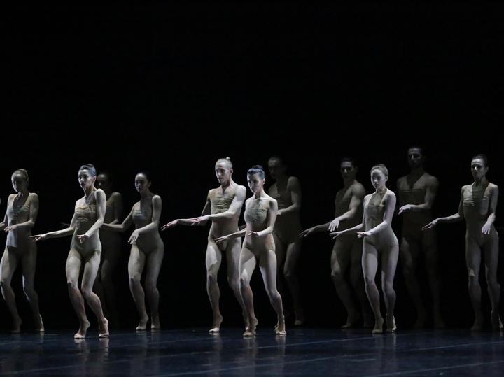 В Московском музыкальном театре прошла самая ожидаемая премьера сезона