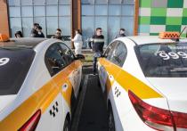 Несколько дней назад таксисты в Калуге собрались, чтобы устроить очередную импровизированную забастовку