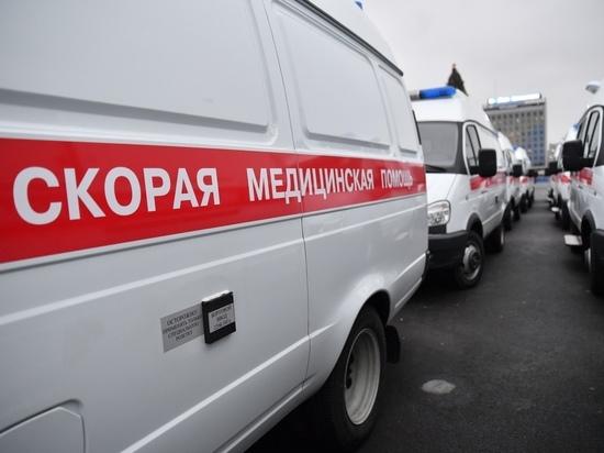 В Ленинском районе ребенка сбила маршрутка