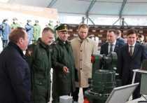 Сразу несколько технических новинок продемонстрировали военным представители КБ и НИИ на Дне инноваций Минобороны России, который открылся в технополисе «Эра» в Анапе