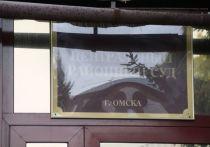 Суд отправил под арест обокравшего омскую церковь