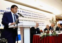 Герман Захарьяев: Благодарны другим народам за помощь и помним о подвиге иудеев