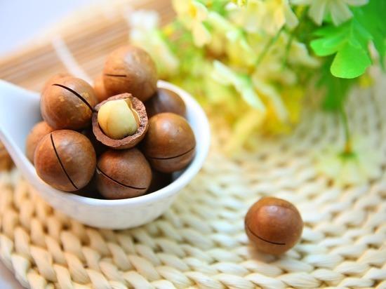 Волшебный орех: какую пользу содержит макадамия