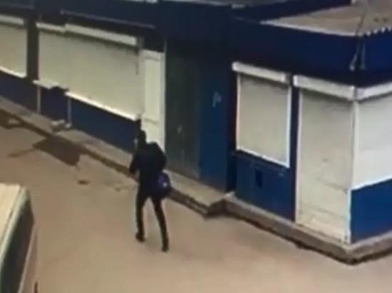 Почему похитители судьи Чауса были одеты в одинаковую одежду