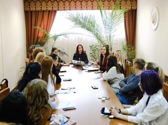 В Астрахани молодые специалисты сферы культуры обсудили совместные проекты и перспективы