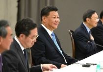 Си Цзиньпин призвал Евросоюз проявить