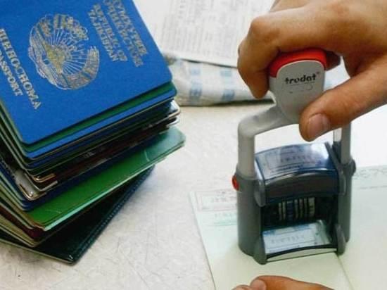 В Архангельске перерыт канал незаконной миграции