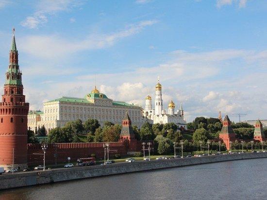 Синоптик сообщил о солнечной погоде в Москве в День космонавтики