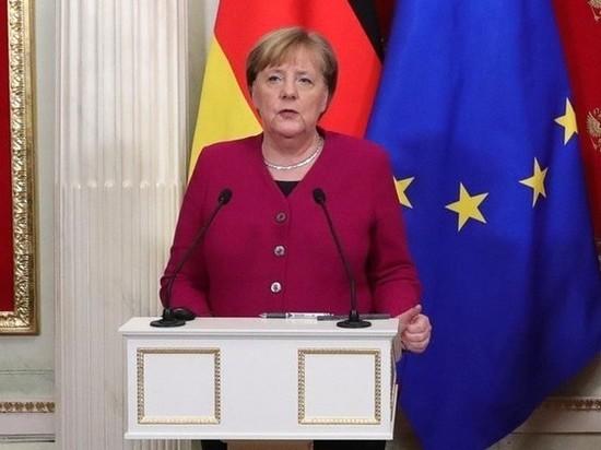 Германия: Меркель хочет изменить Закон о защите от инфекций  - какие изменения ждут страну