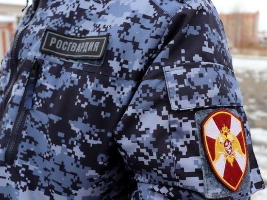 Золотов оценил действия сотрудников Росгвардии на несанкционированных акциях