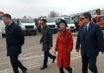 В Калмыкии состоялось совещание с участием сенаторов