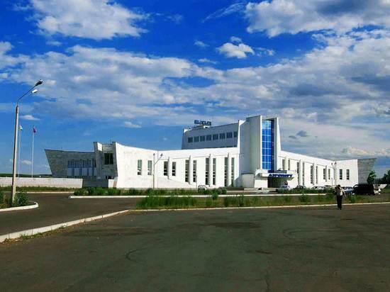Аэропорт Кызыла предложено назвать именем первого летчика республики