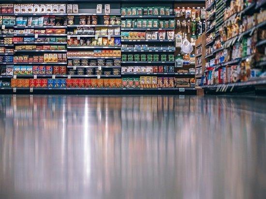 Крайстат зафиксировал рост цен на масло и сахар в Забайкалье