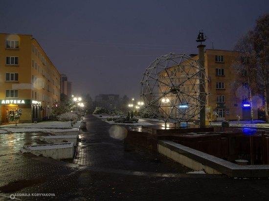Карельская столица оказалась в двадцатке городов с благоприятной средой проживания