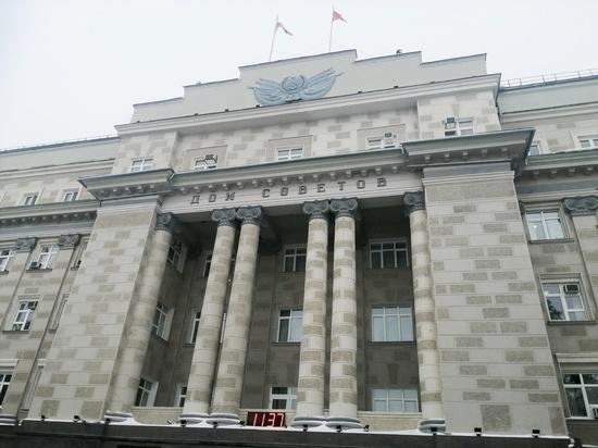 Оренбургская область заняла низкую позицию в экономическом рейтинге