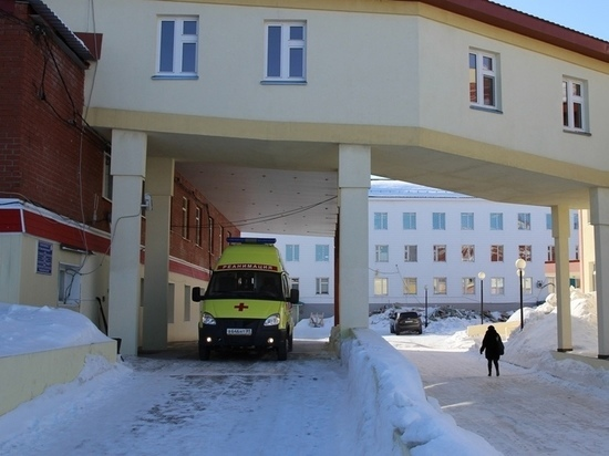 Ямальские врачи спасли пациента с инфарктом и остановкой сердца