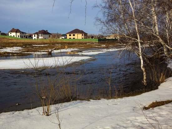 В Челябинской области до +10, дожди и мокрый снег