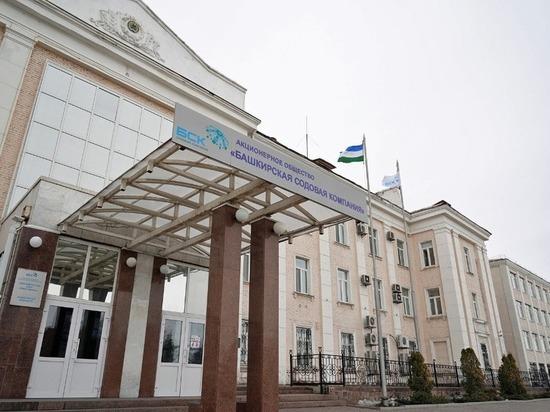Перед Башкирией стоят задачи модернизации БСК и поиска источников сырья