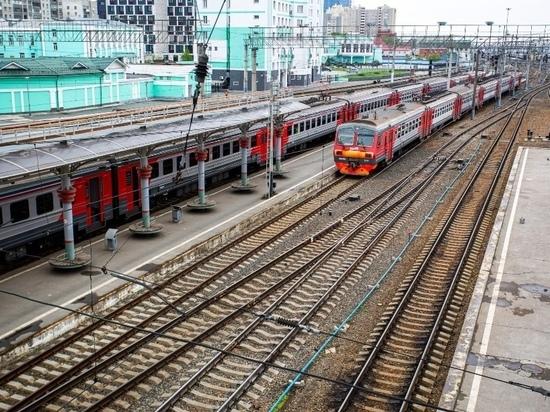 В Новосибирской области увеличат количество пригородных электропоездов на период летних пассажирских перевозок