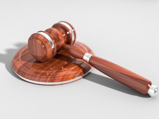 В Томске проходит суд над отстраненным мэром Иваном Кляйном