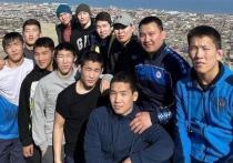 На первенстве России среди юниоров выступят двадцать борцов из Якутии